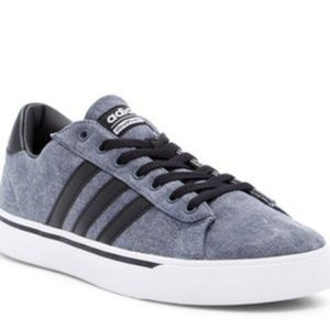 Adidas Cloudfoam Super Daily Mens Sneakers